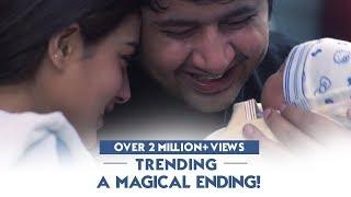 A magical ending   Ranjha Ranjha Kardi   HUM TV   HUM Spotlight