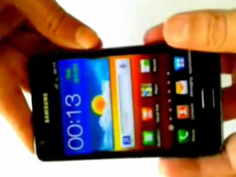 Samsung Galaxy S II Intro - Online shopping Pakistan