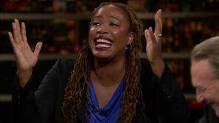 Overtime: Heather McGhee, Sarah Haider, Andrew Sullivan, Timothy Naftali | Real Time (HBO)