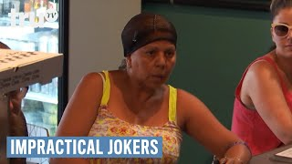 Impractical Jokers - Take the Money and Run | truTV
