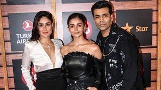 MAMI 2019   Alia Bhatt, Kareena Kapoor and Karan Johar Set Fashion Goals