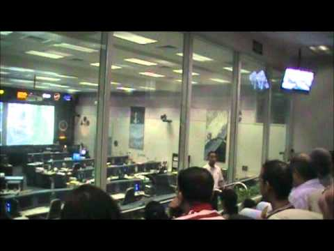 NASA's Johnson Space Center Houston Tx  Part 1