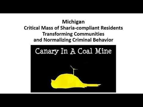 Michigan Sharia Update September 30, 2017