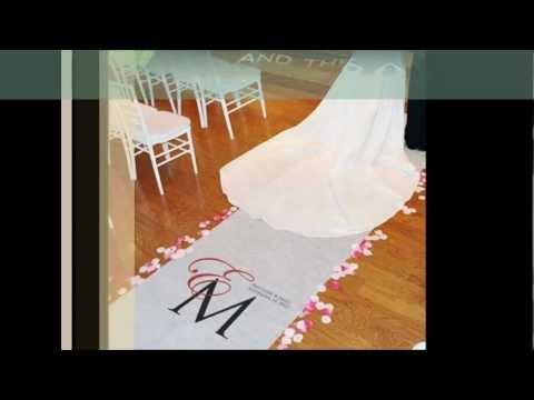 Wedding Aisle Runners