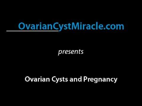 Ovarian Cysts and Pregnancy: PROTECT Yourself and Your Baby