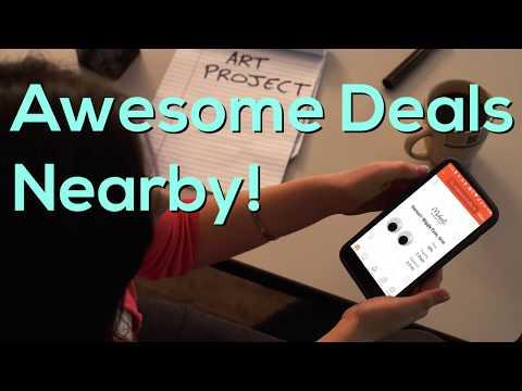 Skout Deals - Find Incredible Deals Near You