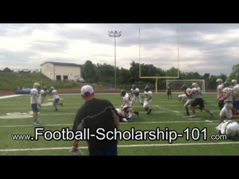 Football Scholarship 101 How Do I Get A Scholarship
