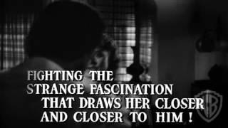 CASABLANCA - Original Theatrical Trailer