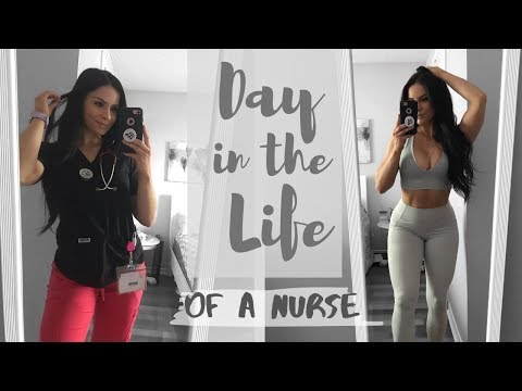 Xxx Mp4 DAY IN THE LIFE OF A NURSE 3gp Sex