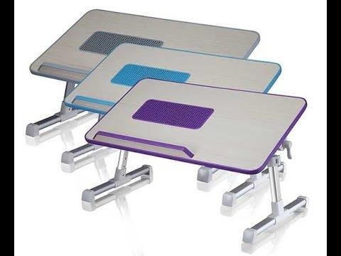 Laptop Cooler Desk - A8