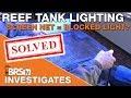 BRStv Investigates: Do screen net tops BLOCK your light?