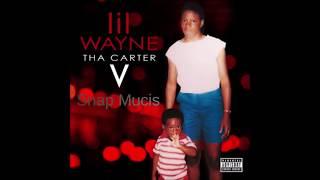 Lil Wayne - Don't Cry (ft. XXXTentacion)