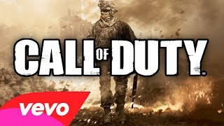 THE CALL OF DUTY SONG