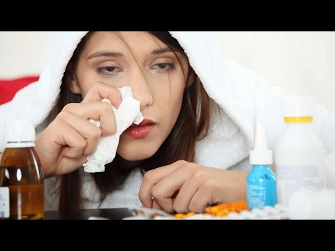 Zinc? Vitamin C? Cold-FX? What actually works for treating a common cold