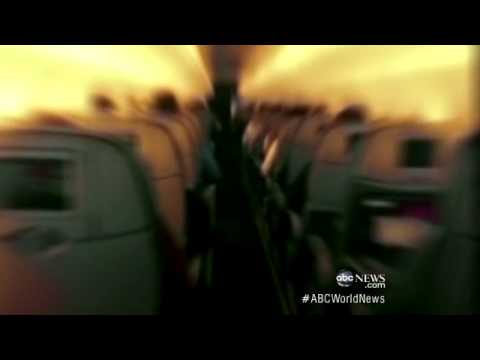 American Airlines Flight: Dangerous Turbulence?