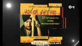 Kaptan Laadi (Song Promo) - Naina Cho Sharab (HQ)