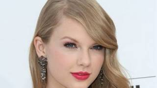 Taylor Swift's 2012 Grammy Nominations