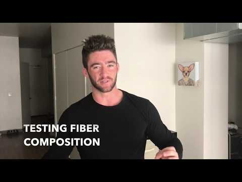 Muscle Fiber Test For GAINS