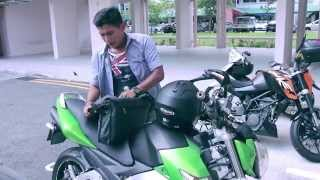 SG Samseng Full (Short Film)