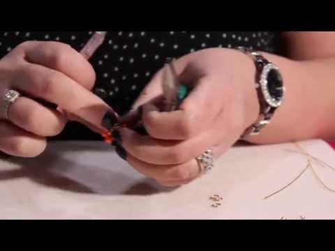 DIY Halloween Earrings | Dreamtime University