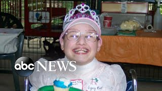 Mom says daughter suffered from illnesses and needed wheelchair, feeding tube: Part 1