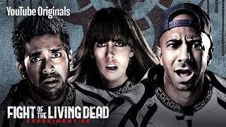 Fight of the Living Dead - It Begins! (Ep 1)