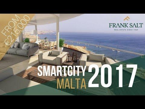 Xxx Mp4 Smart City Malta 2017 The Shoreline Starting At €215 000 3gp Sex