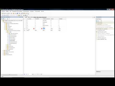 Como crear check contrainst en SQL server 2005