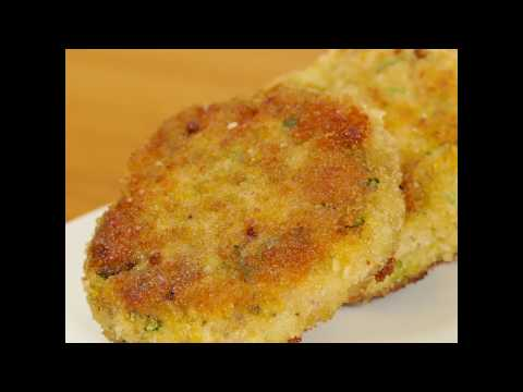 Easy Way to Make Chicken Cutlet