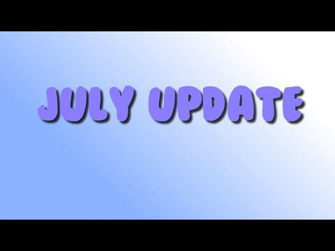 July Update: Sims 4, Sims 3, and More!! ♥