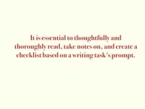Unpack an Argumentative Writing Prompt  - Brittany Cufaude