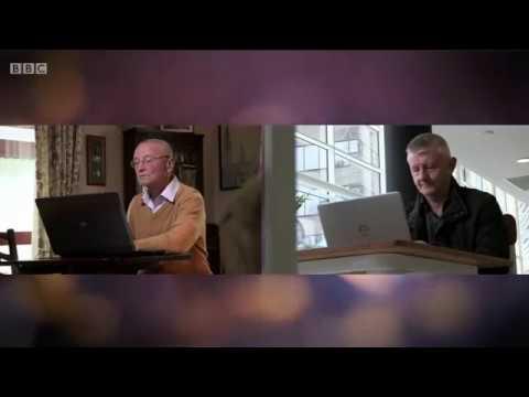 Rob discussing Avios on Rip Off Britain