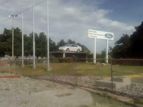 La Ford produce nuevamente en Hermosillo