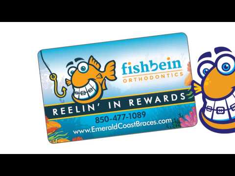 Patient Rewards | Pensacola Orthodontist | Braces Invisalign