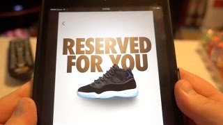 Dramatic WIN!! Yeezy Reservation App (Footlocer   Champs) bf99e1358