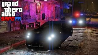 Download GTA SAPDFR - DOJ 74 - Car Jackings & High Speed Pursuits (Criminal) Video