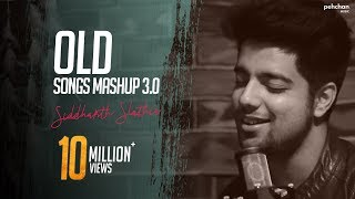 Old Hindi Songs Mashup 3.0 | Siddharth Slathia | Unplugged Bollywood Medley