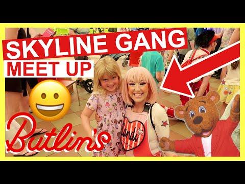 BUTLINS BOGNOR REGIS HOLIDAY | SKYLINE GANG