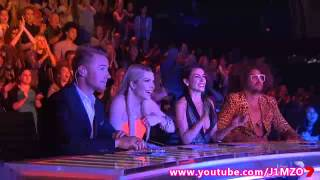 Brothers 3 - The Lucky Ones - Grand Final - The X Factor Australia 2014