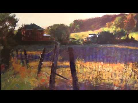 Dale Roberts: Family, Faith, Life, and Art