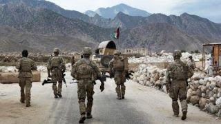 Download America's longest war: US remains in Afghanistan Video
