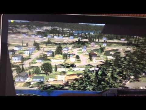 Flight Simulator X FPS - MacBook Pro Retina 15.4'' [Bootcamp]