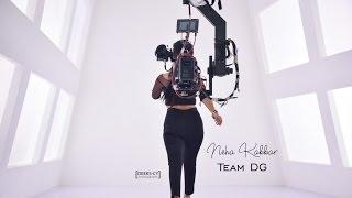 Phone Mein Teri Photo - Neha Kakkar   Behind The Scene   team DG