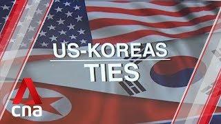 South Korea, US ready to restart dialogue with North Korea