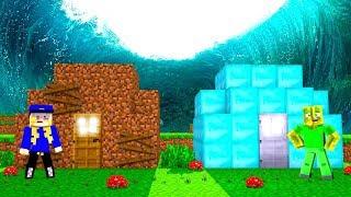 Chaosflo Videos - Minecraft tsunami spiele