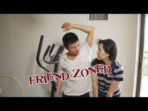 Signs You're in the Friend Zone - Girl Version