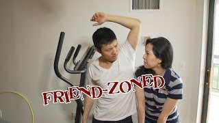 From friend zone to dating