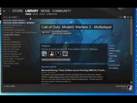 free CDkey call of duty modern warfare 2 works 100%