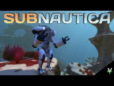 UNLIMITED POWER!!- Xbox Subnautica EP 12