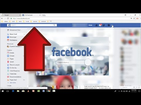 How to Clear Facebook Search History Easily